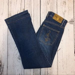 Baby Phat Jeans Juniors Size 7